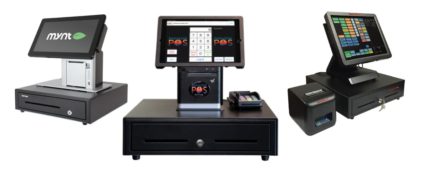 point of sale equipment and technology | Journey Business Solutions